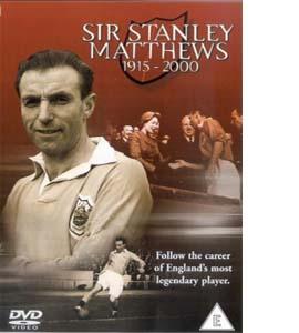 Stanley Matthews - 1915 To 2000 (DVD)