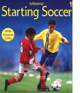 Starting Soccer