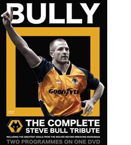 Steve Bull - The Complete Story (DVD)