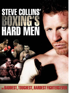 Steve Collins' Boxing Hard Men (HB)