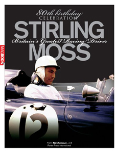 Stirling Moss - Britain's Greatest Racing Driver
