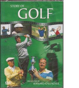 Story Of Golf (DVD)