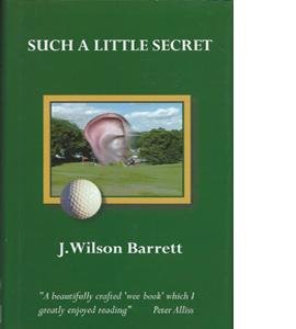 Such a Little Secret (HB)