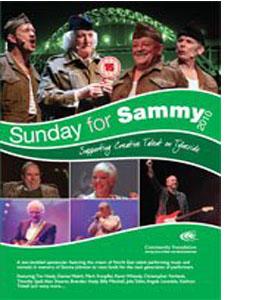 Sunday For Sammy 2010 (DVD)