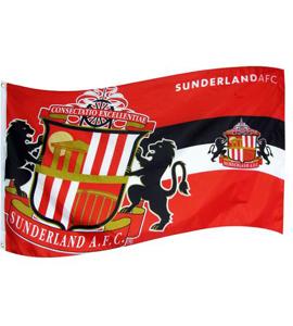 Sunderland A.F.C. Flag