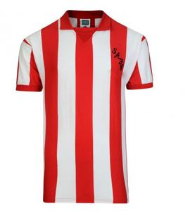 Sunderland AFC 1973 Official Retro Home Shirt