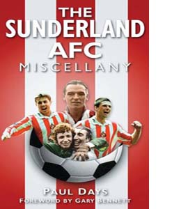 Sunderland AFC Miscellany (HB)