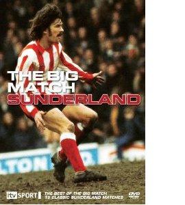 Sunderland AFC: The Big Match (DVD)