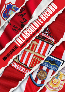 Sunderland AFC - The Absolute Record - History of Stats (HB)