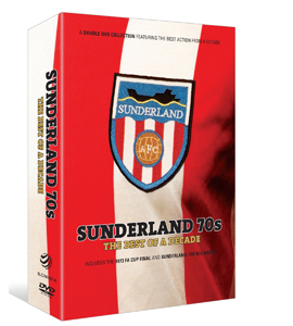 Sunderland F.C. The Best of a decade (DVD)