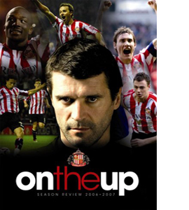 Sunderland FC - On The Up - Season Review 2006/2007 (DVD)
