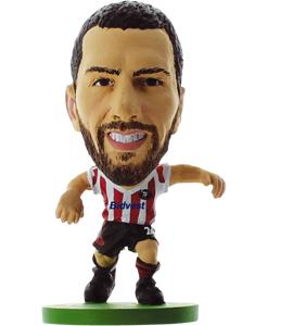 Sunderland Soccer Starz Carlos Cuellar