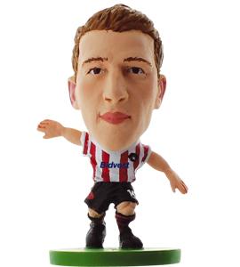 Sunderland Soccer Starz Jack Colback