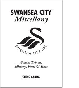 Swansea City Miscellany (HB)
