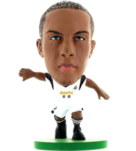 Swansea City Soccer Starz Wayne Routledge