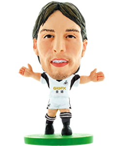 Swansea City Soccer Starz Miguel Michu