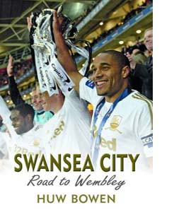 Swansea City - Road to Wembley