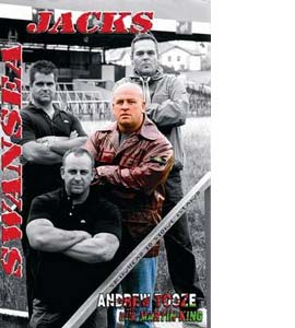 Swansea Jacks, The: Skinheads to Stone Island