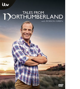 Tales From Northumberland With Robson Green (DVD)