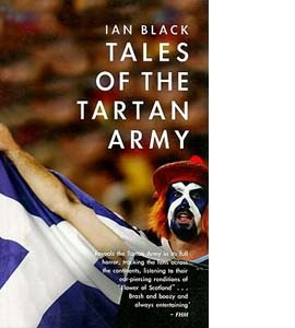 Tales Of The Tartan Army