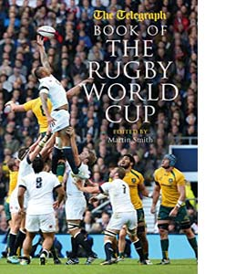 Telegraph Book of the Rugby World Cup (HB)
