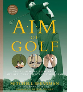The A.I.M of Golf (HB)