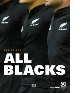 The All Blacks (DVD)