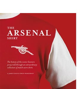 The Arsenal Shirt (HB)