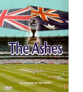 The Ashes - The Origin Of The Ashes (DVD)