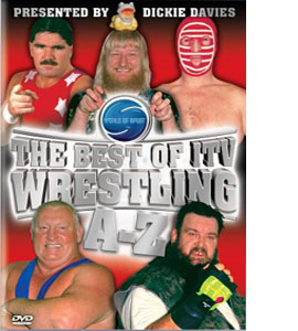 The Best Of ITV Wrestling: A-Z (DVD)