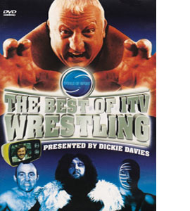 The Best Of ITV Wrestling (DVD)