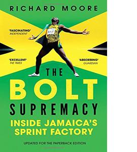The Bolt Supremacy: Inside Jamaica's Sprint Factory