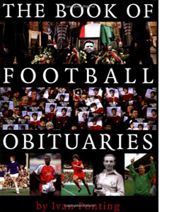 The Book of Football Obituaries (HB)