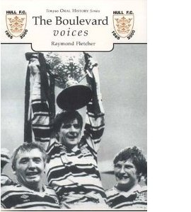 The Boulevard Voices