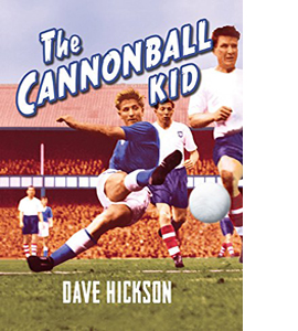 The Cannonball Kid (HB)