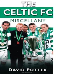 The Celtic Miscellany (HB)