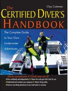 The Certified Diver's Handbook