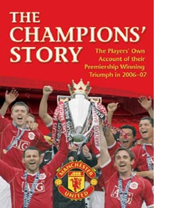 The Champions' Story (HB)