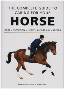 The Complete Guide to Caring for Your Horse