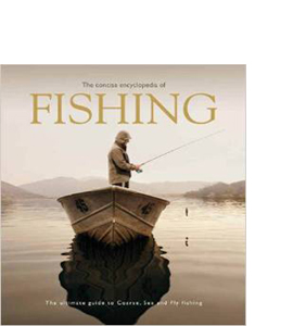The Concise Encyclopedia of Fishing (Focus on Midi) (HB)