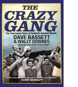 The Crazy Gang (HB)
