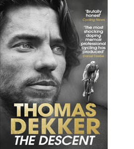 Thomas Dekker The Descent