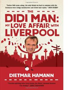 The Didi Man (HB)