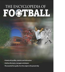 The Encyclopedia of World Football (HB)
