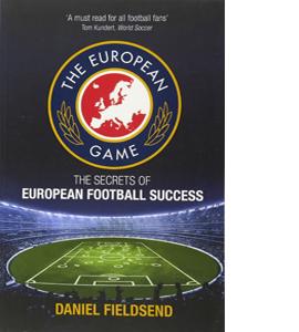 The European Game: European Football Success