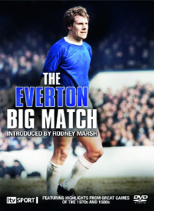 The Everton Big Match