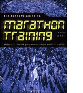 The Expert's Guide to Marathon Training