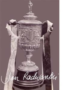 The FA Cup 1910 Newcastle United Winners (Print)