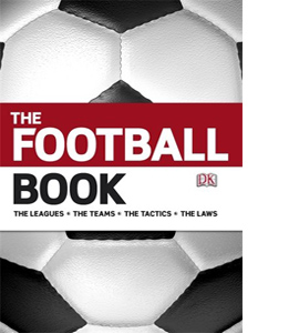 The Football Book (HB)