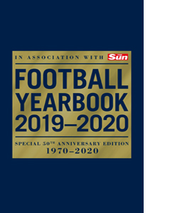 The Football Yearbook 2019-2020